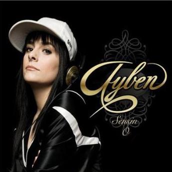 Sensin O (2008) albüm kapak resmi