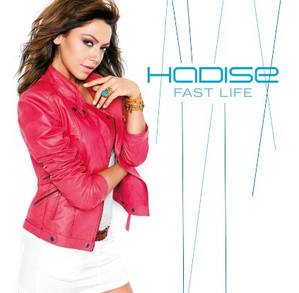 Fast Life (2009) albüm kapak resmi