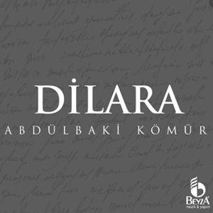 Dilara (2000) albüm kapak resmi