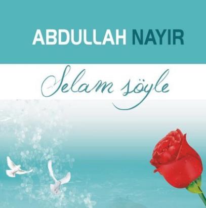 Selam Söyle (2015) albüm kapak resmi