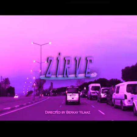 Zirve (2020) albüm kapak resmi