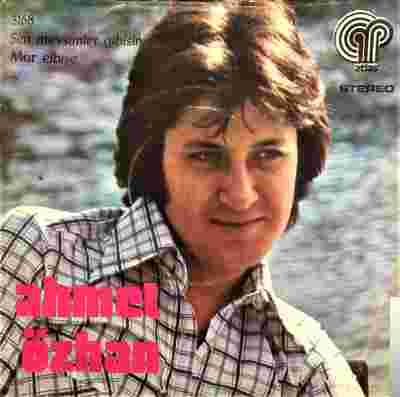 Sen Mevsimler Gibisin (1974) albüm kapak resmi