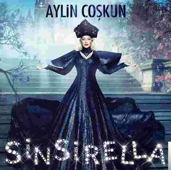 Sinsirella (2017) albüm kapak resmi