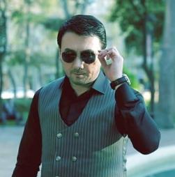 Mene Biraz Sen Lazimsan (2018) albüm kapak resmi