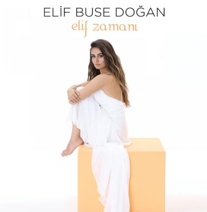 Elif Zamanı (2018) albüm kapak resmi