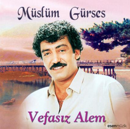 Müslüm Gürses Vefasız Alem (1988)