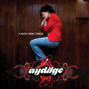 Küçük Şarkı Evreni (2006) albüm kapak resmi