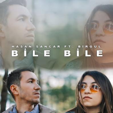 Bile Bile (2021) albüm kapak resmi