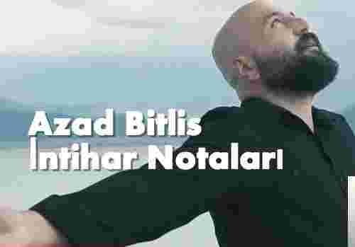 İntihar Notaları (2018) albüm kapak resmi