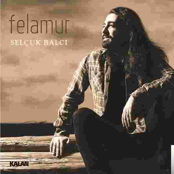 Felamur (2016) albüm kapak resmi