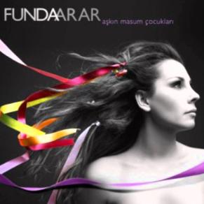 Aşkın Masum Çocukları (2011) albüm kapak resmi