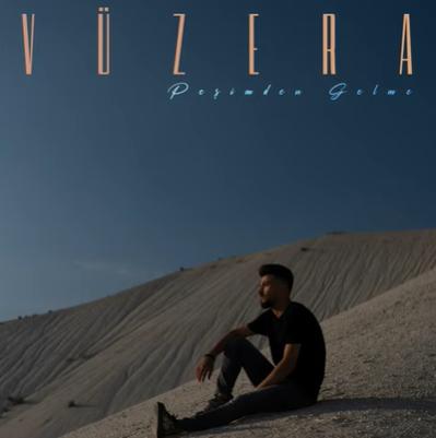 Peşimden Gelme (2020) albüm kapak resmi