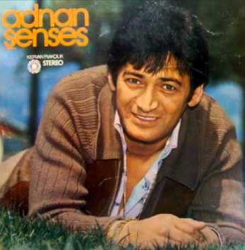 Yansın Bu Dünya (1983) albüm kapak resmi