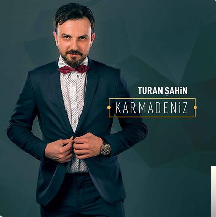 Karmadeniz (2016) albüm kapak resmi