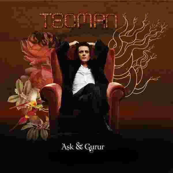Aşk ve Gurur (2011) albüm kapak resmi