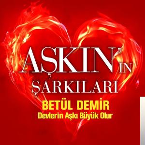 Devlerin Aşkı Büyük Olur (2019) albüm kapak resmi