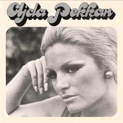 Tatlı Dünya (1972) albüm kapak resmi