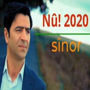 Sinor (2020) albüm kapak resmi