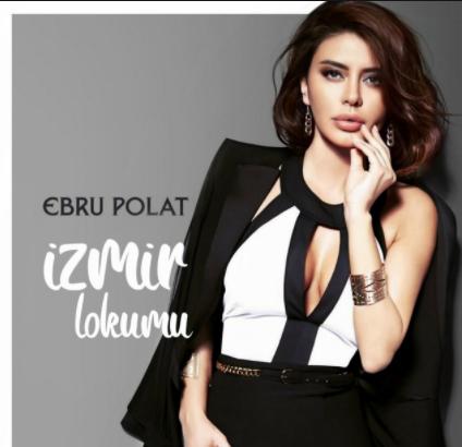 İzmir Lokumu (2020) albüm kapak resmi