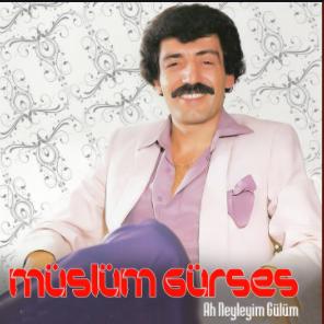 Müslüm Gürses Ah Neyleyim Gülüm (1982)