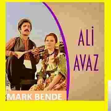 Mark Bende (1976) albüm kapak resmi