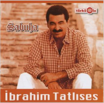 Sabuha (1979) albüm kapak resmi