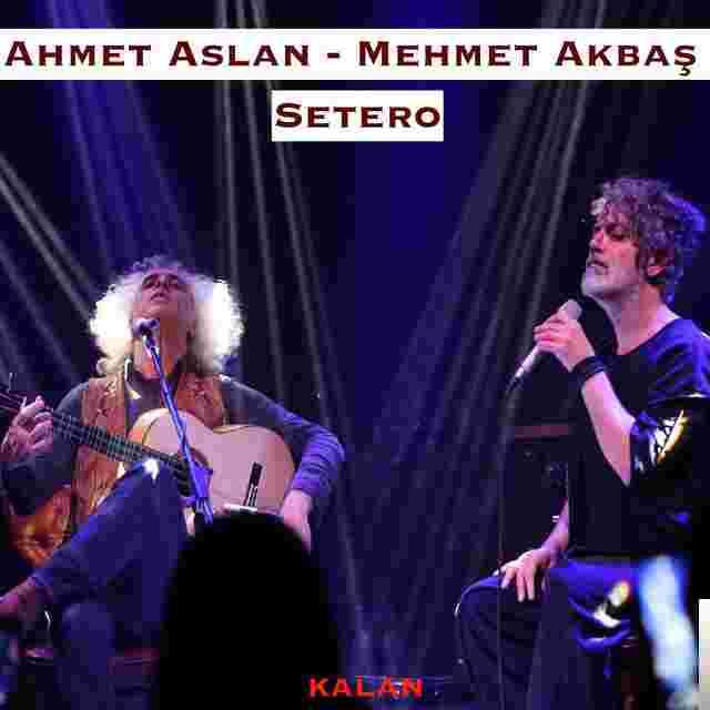 Setero (2019) albüm kapak resmi