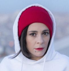 Ayben (2018) albüm kapak resmi