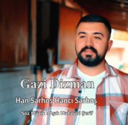 Han Sarhoş Hancı Sarhoş (2021) albüm kapak resmi