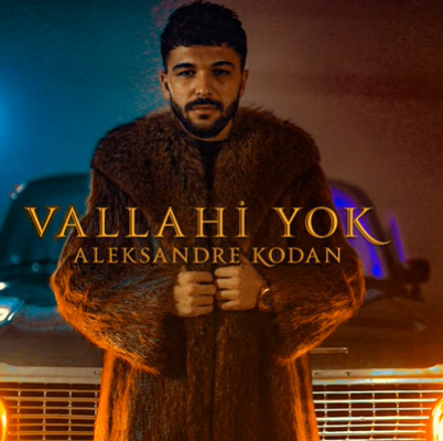 Vallahi Yok (2021) albüm kapak resmi