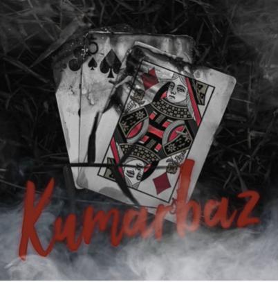 Kumarbaz (2021) albüm kapak resmi