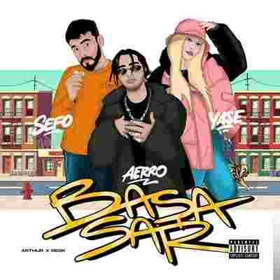 Başa Sar (2020) albüm kapak resmi