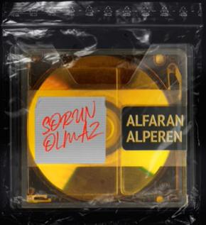 Sorun Olmaz (2020) albüm kapak resmi