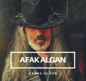Kapak Olsun (2021) albüm kapak resmi
