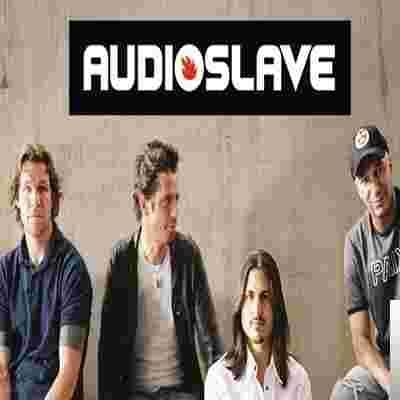 Audioslave The Best Song albüm kapak resmi