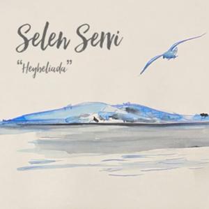 Heybeliada (2020) albüm kapak resmi