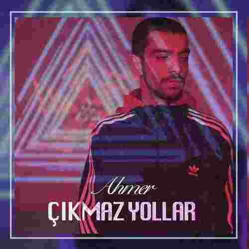 Çıkmaz Yollar (2020) albüm kapak resmi