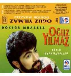 Döktür Muazzez (1987) albüm kapak resmi