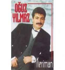 Keriman (1997) albüm kapak resmi