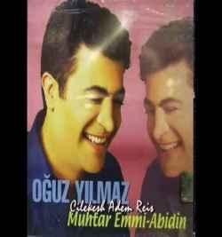Muhtar Emmi/Abidin (2003) albüm kapak resmi