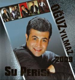 Su Perisi (2009) albüm kapak resmi