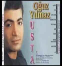 Usta (1999) albüm kapak resmi