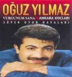 Vurgunum Sana (1994) albüm kapak resmi