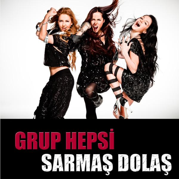 Grup Hepsi Sarmaş Dolaş MP3 İndir Müzik Dinle Sarmaş Dolaş.
