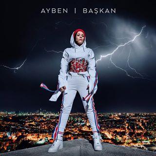 Ayben  Başkan  Official Video