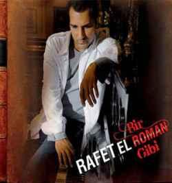 Bir Roman Gibi (2008) albüm kapak resmi