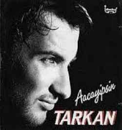 Aacayipsin (1994) albüm kapak resmi