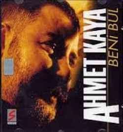 Beni Bul (1995) albüm kapak resmi