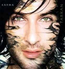 Karma (2001) albüm kapak resmi