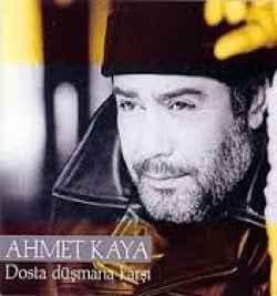 Dosta Düşmana Karşı (1998) albüm kapak resmi